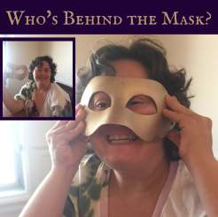 Who's Behind the Mask? Leila