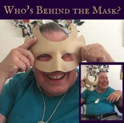 Who's Behind the Mask? Barton