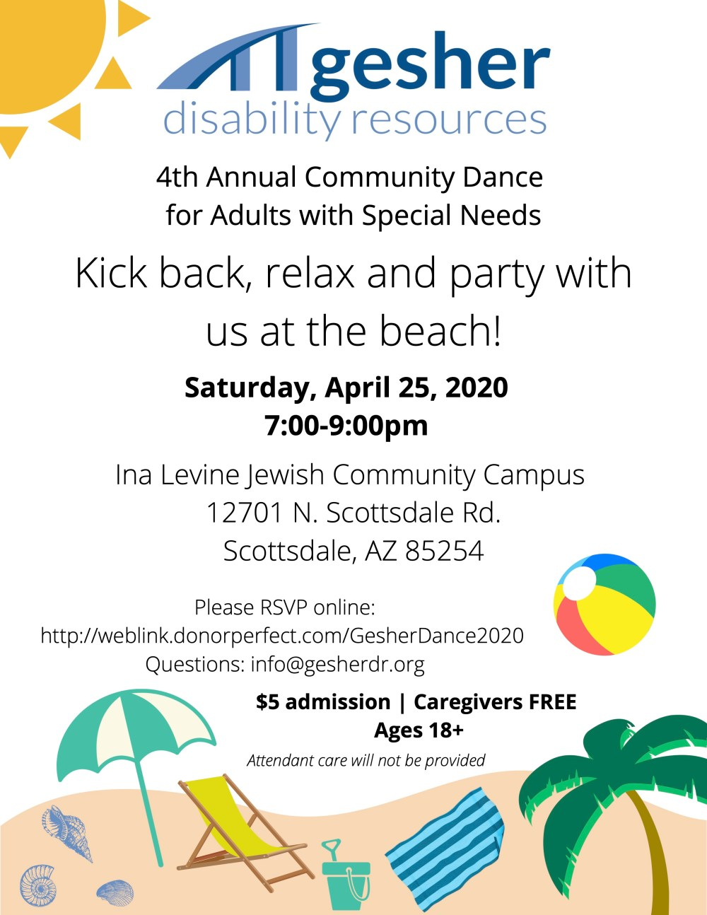 Make the most out of your summer with an awesome party!