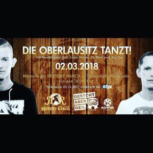 DIE OBERLAUSITZ TANZT @ Reinert Ranch - Trebendorf Oberlausitz | Trebendorf | Germany