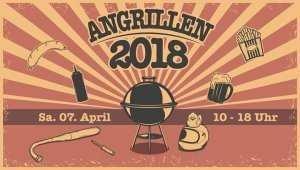 AKF Angrillen 2018 @ AKF | Bautzen | Germany