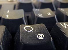 Internet und Email