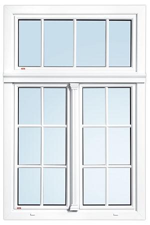 Fenster for Kunstof fenster