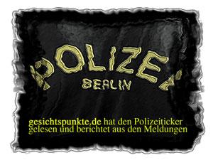Polizeiticker auf gesichtspunkte.de