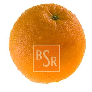 Die Berliner Orangen! BSR