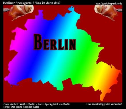 Berliner Speckgürtel? Was ist denn das...