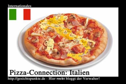 Banner Italien