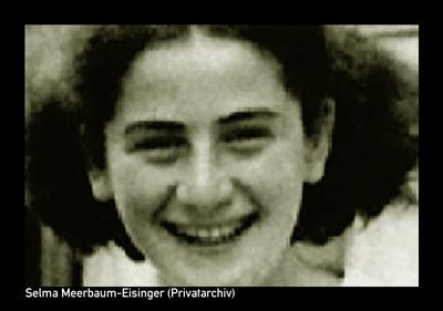Selma Meerbaum-Eisinger (Privatarchiv)