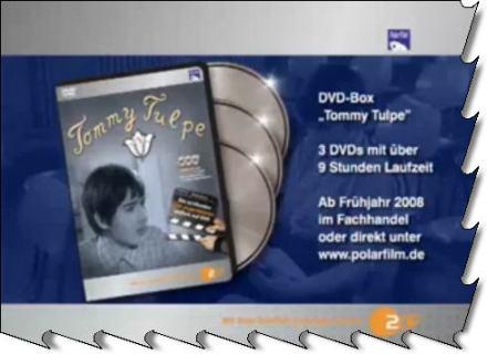 Tommy Tulpe - Werbung (polarfilm.de)
