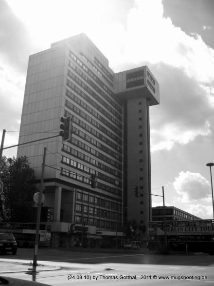 Investitionsbank Berlin - Bundesallee 210, Berlin-Wilmersdorf