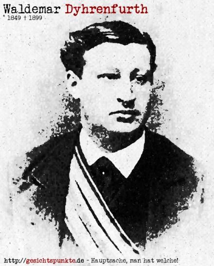 Waldemar Dyrenfurth