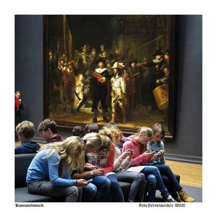Museumsbesuch_Foto