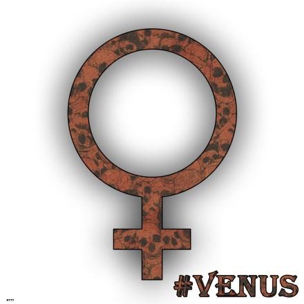 #Venus #Symbol #Frau