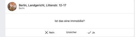 Ist das eine Immobilie? #Landgericht #Berlin #Facebook