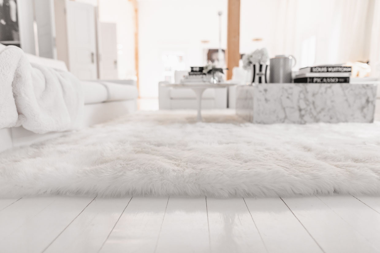 Like walking on clouds: The new Floorwear® LIVING SOUL from kymo