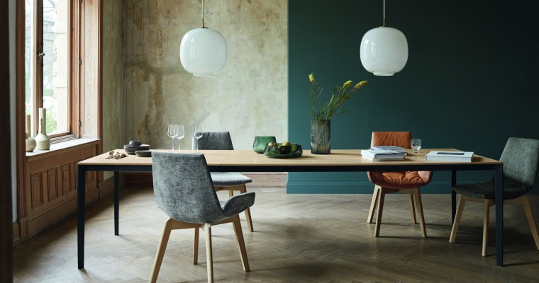 Interior Design Trends 2020: Innovative Möbel made in Austria