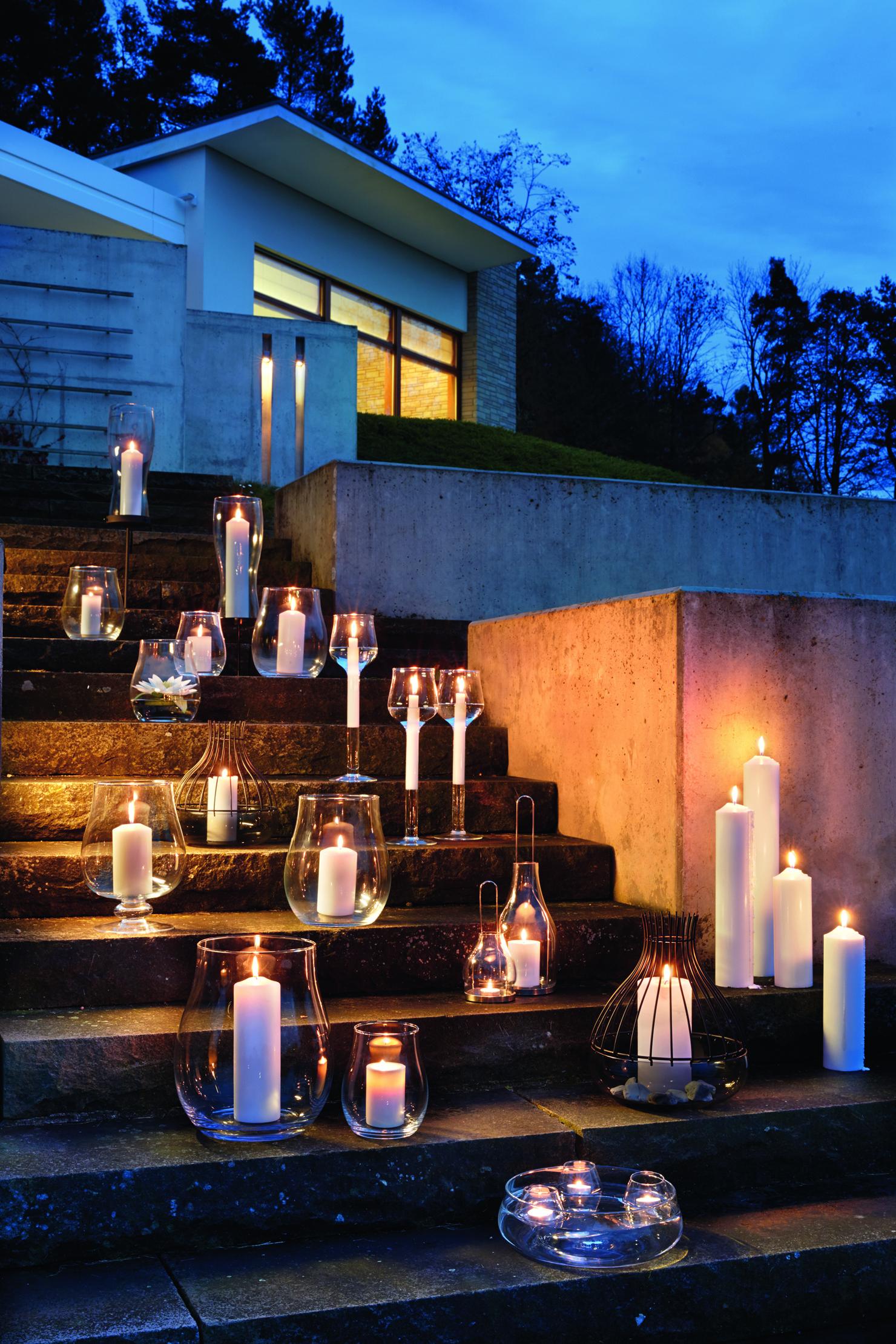 Stimmungsvolle Deko-Highlights für zuhause mit GIARDINO von LEONARDO