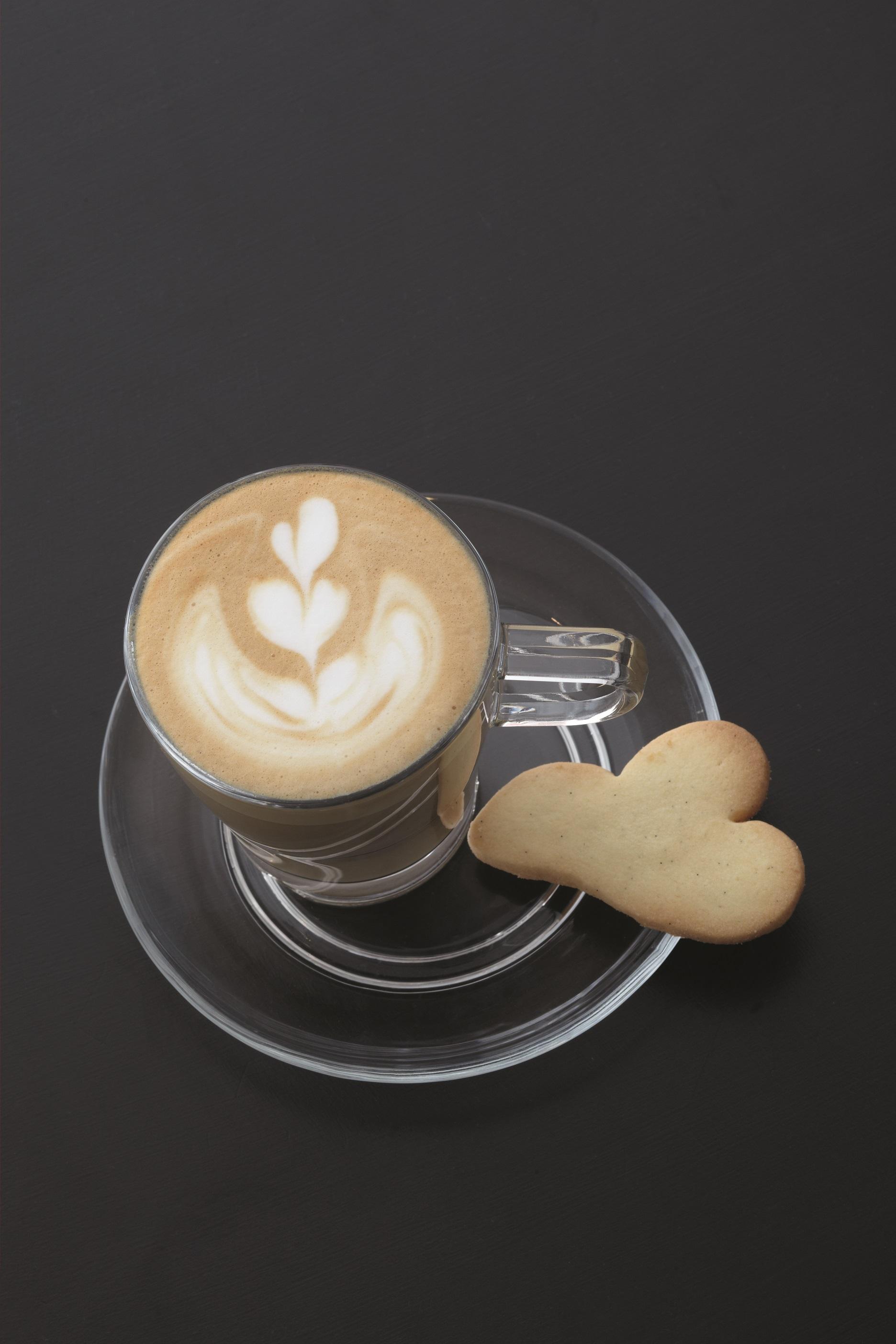 Caffè solo con SENSO – stilvolle Kaffeetassen für Genussmomente