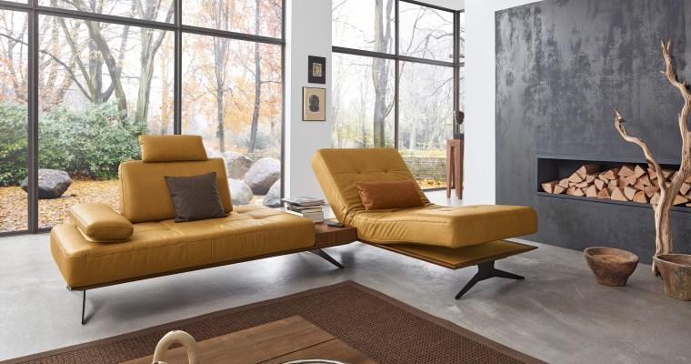 Möbel zum Wohlfühlen – Qualität auf höchstem Niveau