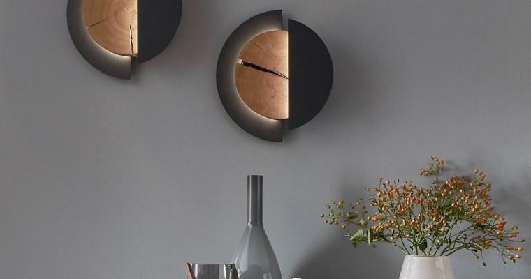 Beimöbel im stilvollen Materialmix von LEONARDO living verschönern das Zuhause