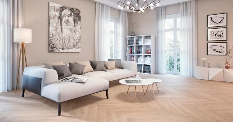 Von Breitdiele bis Tafelparkett – mafi bietet Naturholz von Format