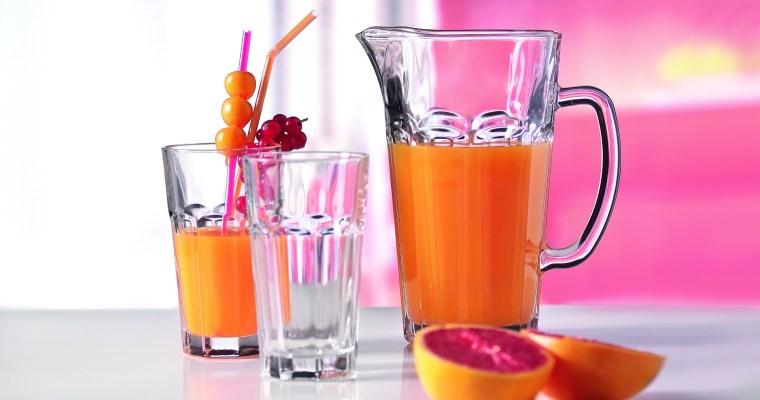 Erfrischende Getränke mit LEONARDO für einen healthy Lifestyle