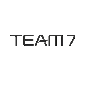 Logo_TEAM7_anthrazit