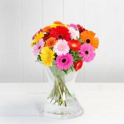 Geslaagd bloemen 2