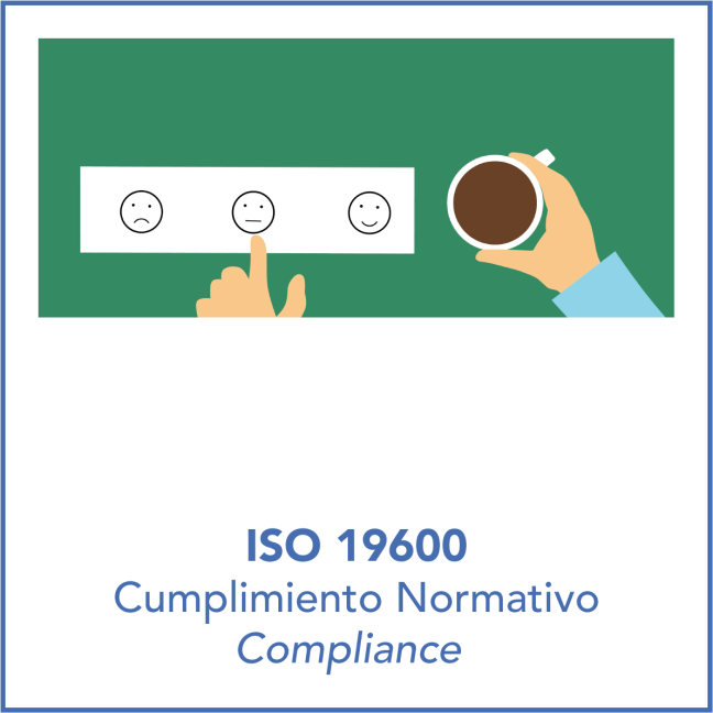 Compliance ISO 19000 1