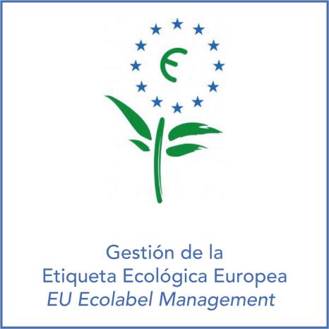 Etiqueta Ecolológica Europea 1