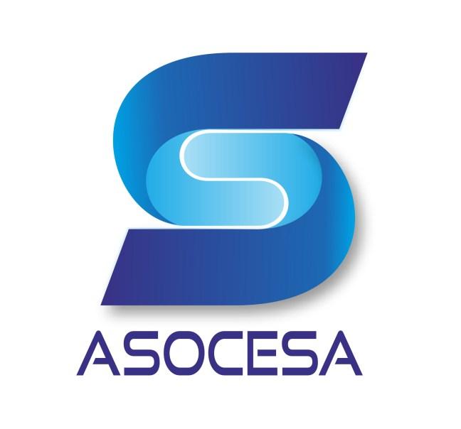 logo ASOCESA centrado