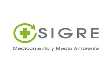 2019 Logo SIGRE