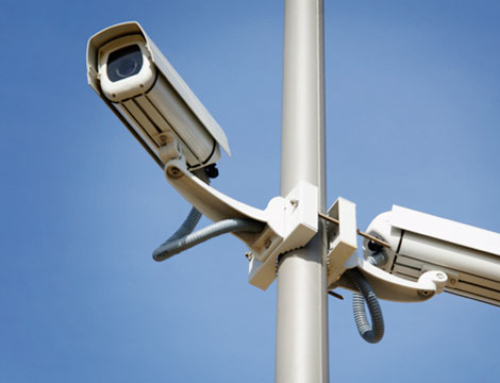 Protect Your Property With Security Cameras