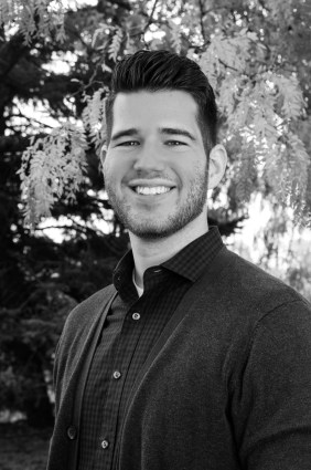 Clinical Counselor Matt Dunatchik, MSED, LPCC