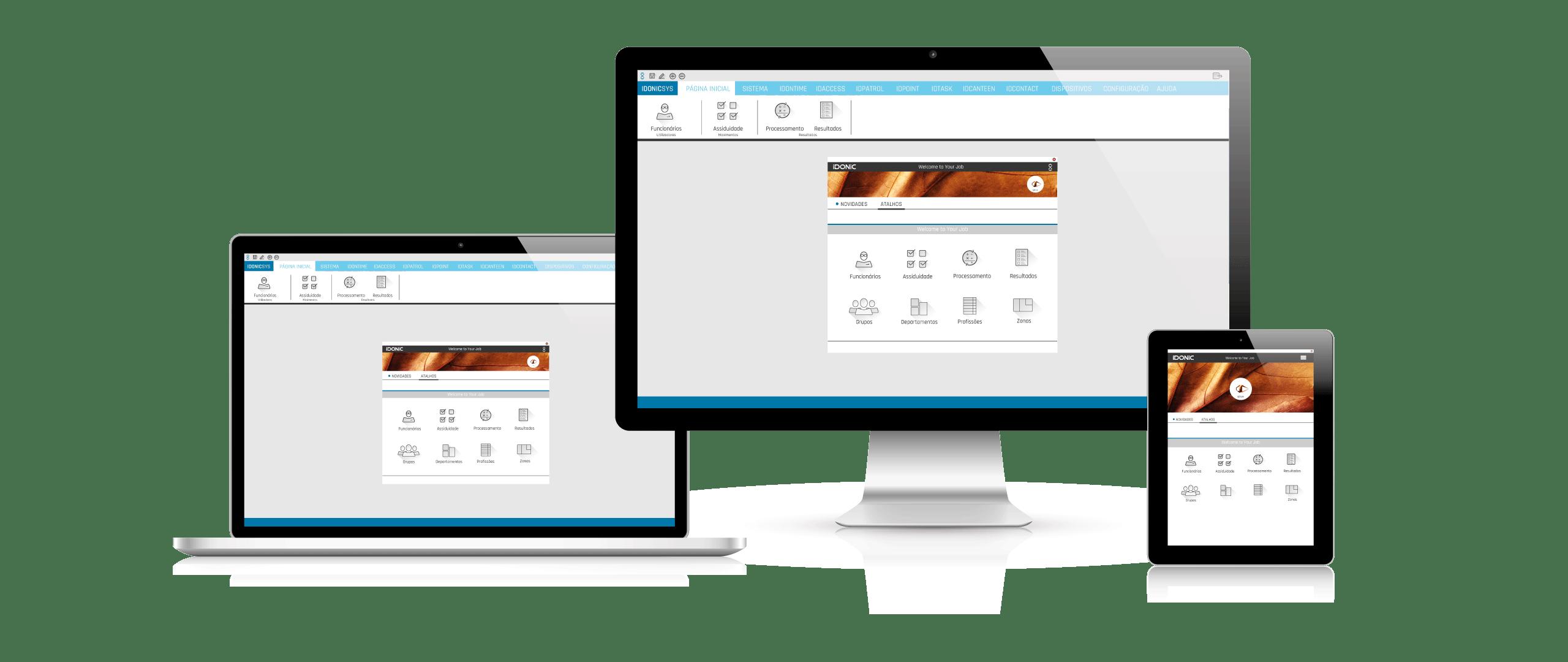 softwareIdParkWeb;  Segurança de Funcionários