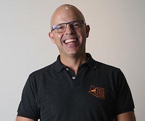 HR04 SÃO PAULO/SP - 11/06/2014 ENCONTRO PME SPOLETO PME - Eduardo Ourivio, um dos fundadores do Spoleto participa do Encontro PME.  FOTO: HÉLVIO ROMERO/ESTADÃO