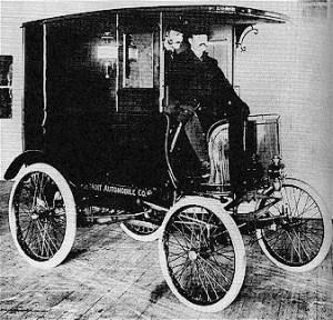 Carros popularizados por Henry Ford