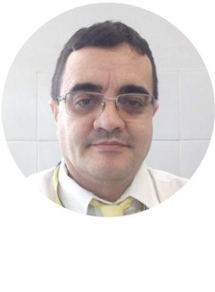 GPS - Jorge Galdino