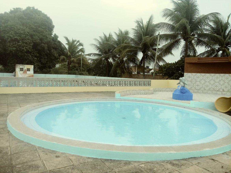 AABB-Sapé divulga calendário de reabertura das piscinas do clube
