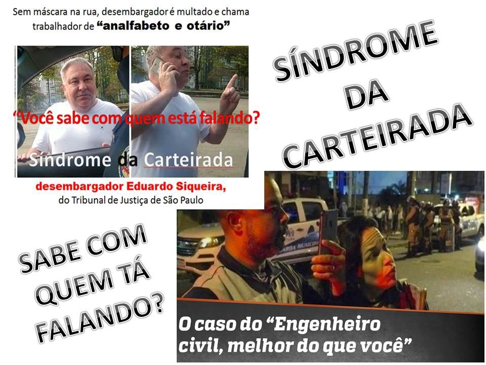 O DESEMBARGADOR DA VERGONHA