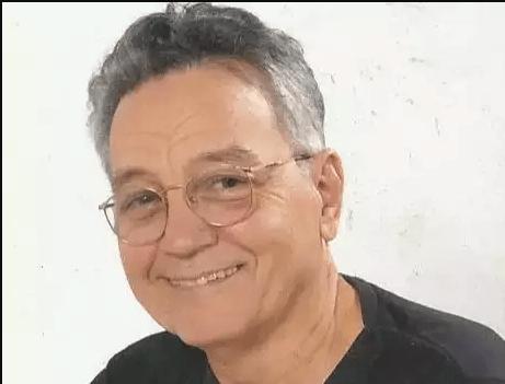 Escritor, médico e jornalista sapeense morre de Covid-19 no Mato Grosso do Sul