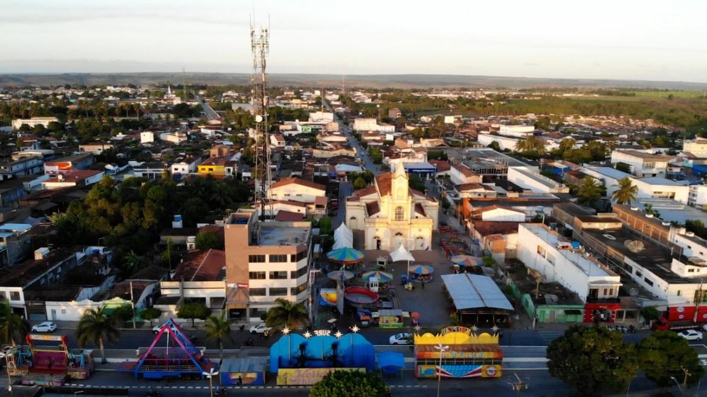 Contratados e comissionados representam mais de 25% do quadro de servidores da Prefeitura de Sapé