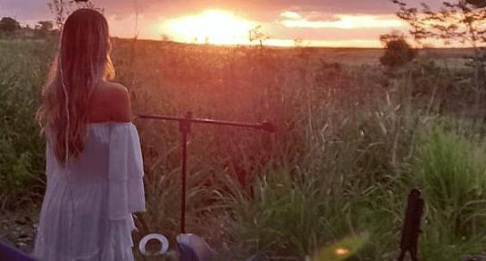 Projeto 'Pôr do Sol' incentiva a retomada de eventos culturais em Sapé
