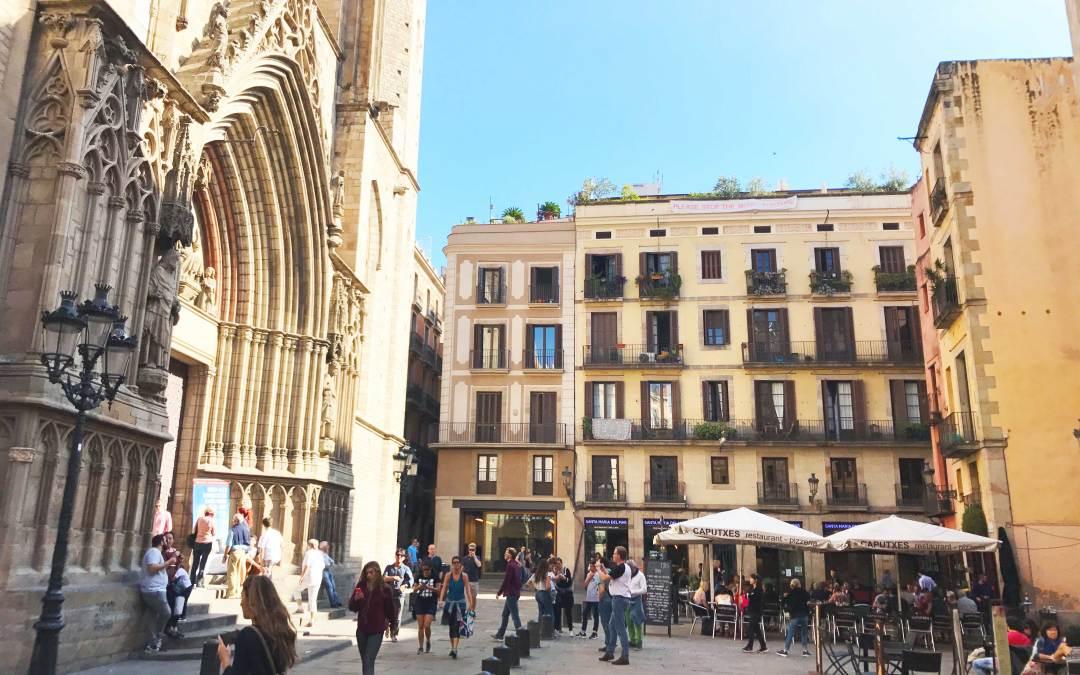 Traspaso a Barcellona: tutto quello che devi sapere