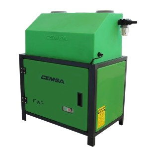 GESTech Cold Water High Pressure Washers