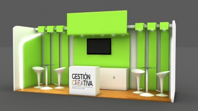 stand gc2 re
