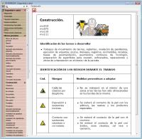 Arquímedes. Estudio de seguridad y salud