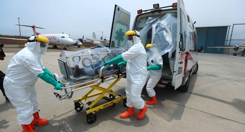 Coronavirus en Perú: Minsa aumentará presupuesto por más de S/30 ...