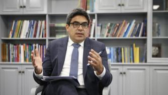 Perú: Martín Benavides sería el nuevo titular de Ministerio de Educación    M   NOTICIAS GESTIÓN PERÚ