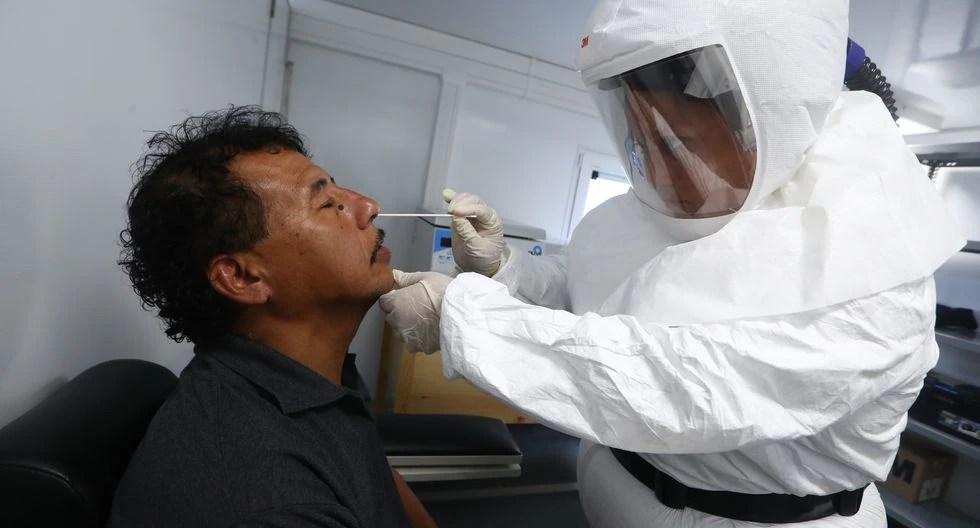coronavirus   Perú   pandemia   Coronavirus en Perú: Se eleva el ...